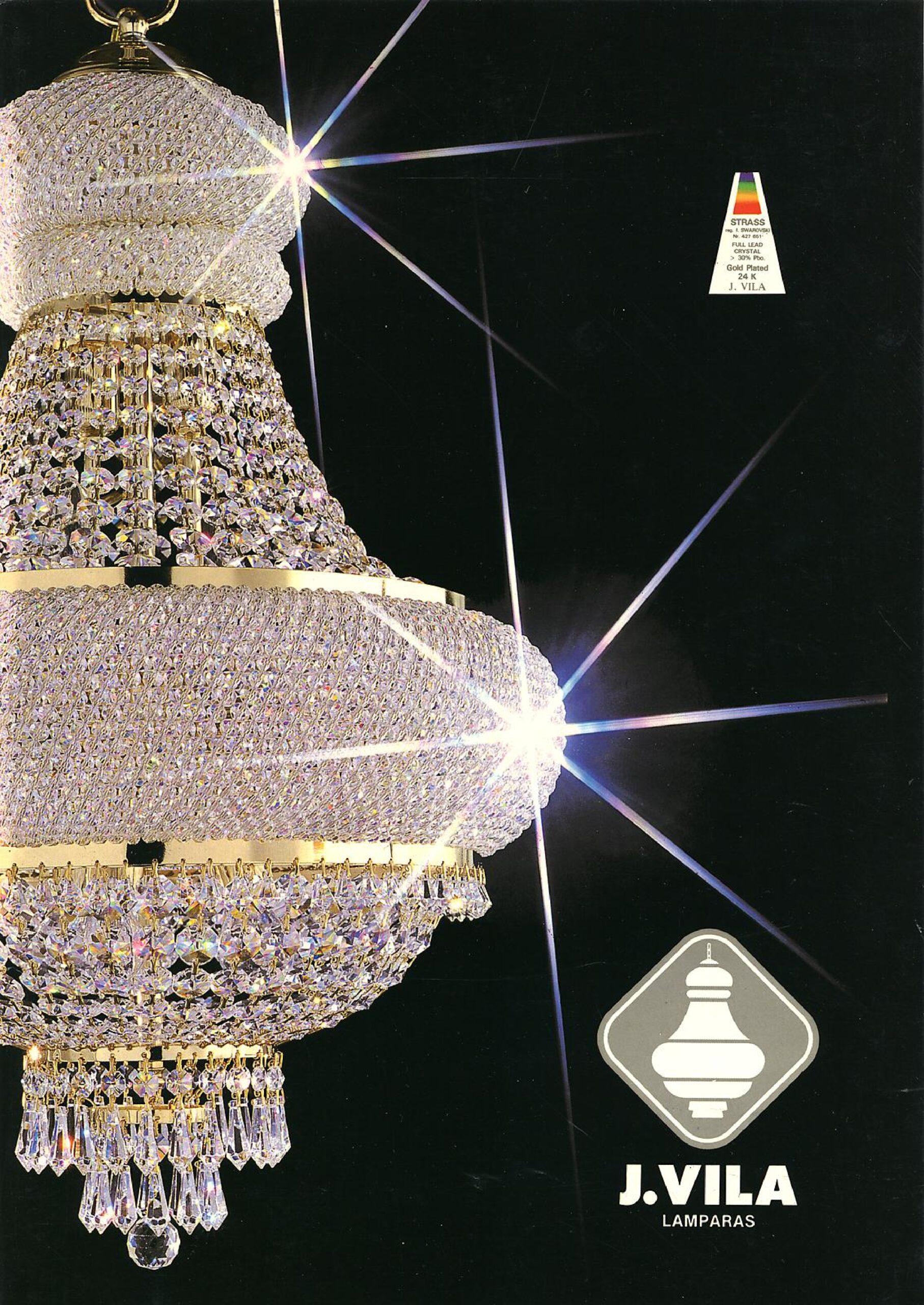 J. Vila Catalogue 1984 page 0001 scaled - Catálogos