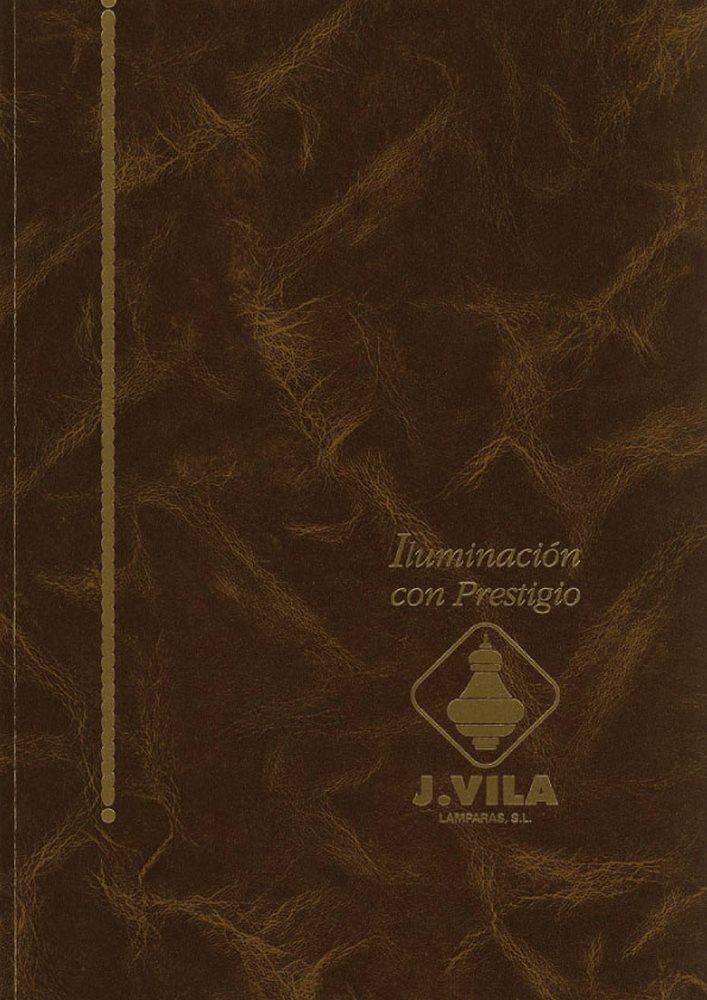 J. Vila Catalogue 1997 page 0001 - Catálogos
