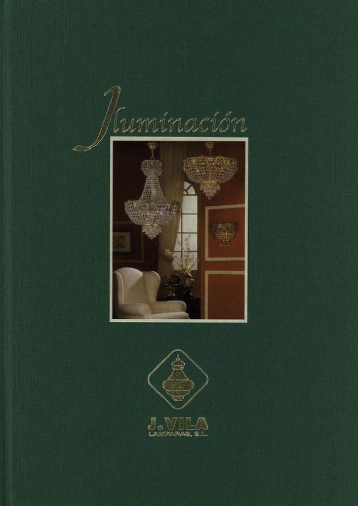 J. Vila Catalogue 2003 page 0001 - Catálogos