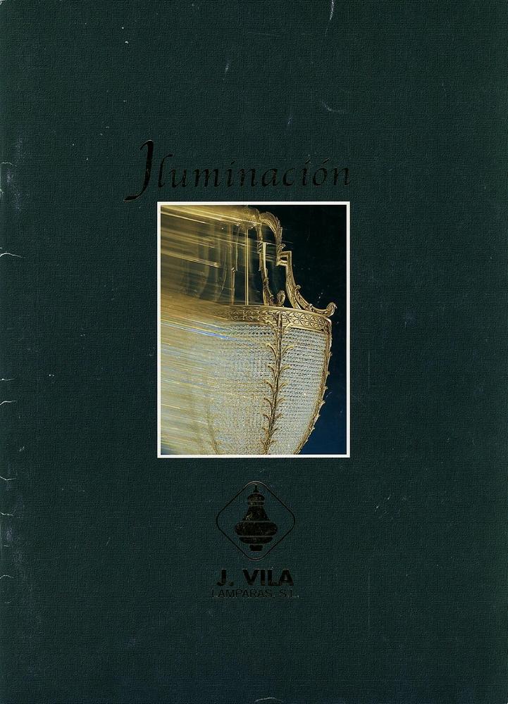J. Vila Catalogue 2005 page 0001 - Catálogos