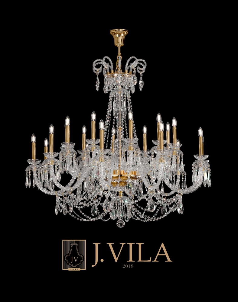 J. Vila Catalogue 2018 page 0001 - Catálogos
