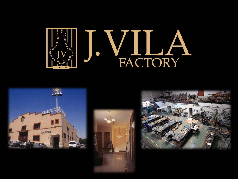 J. Vila Factory page 0001 - Catálogos